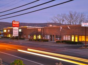 Alnasco 1450 East St.
